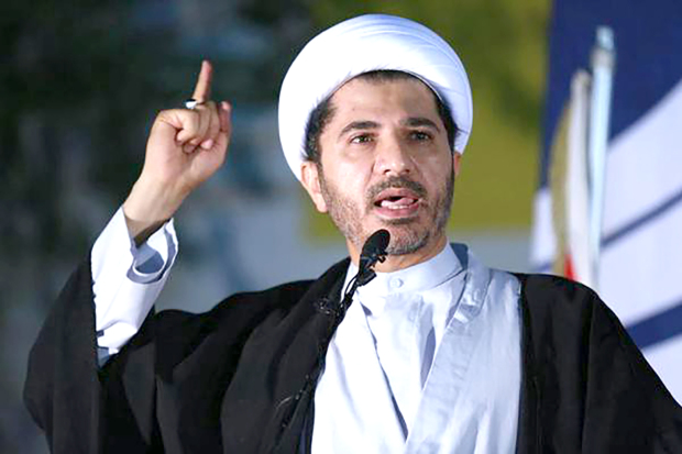 Prosecution to appeal acquittal of Ali Salman