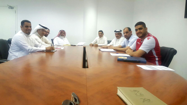 Khalifa Sports City ready for Khalid Futsal League