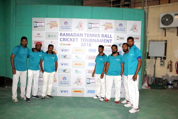 BMMI and Jai Karnataka win quarter-finals