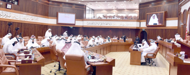MPs approve jobs reservation for Bahrainis