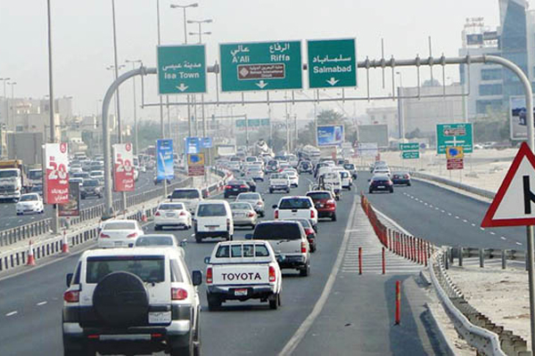 100 litres of free fuel plan for Bahraini motorists