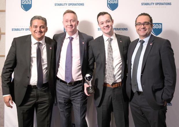 BMMI wins top honour