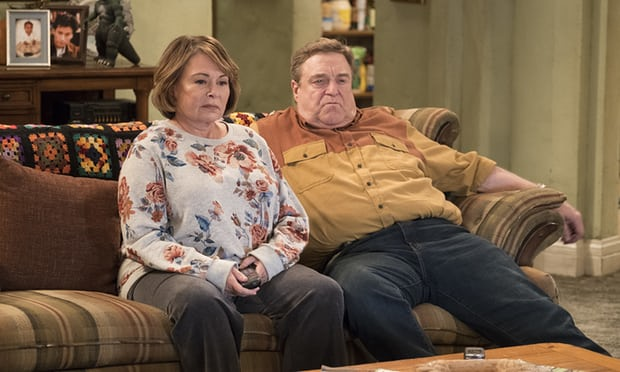 ABC to air 'Roseanne' spinoff sans controversial star