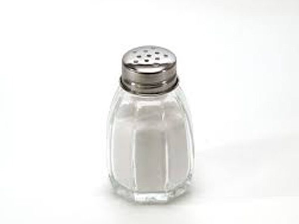 Higher salt intake can kill you