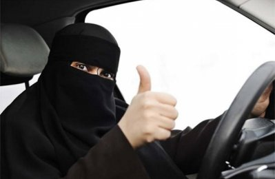 Women's driving set to transform Saudi job market