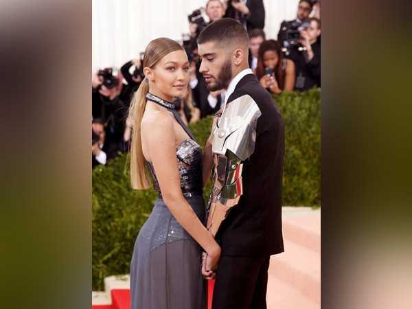 Gigi, Zayn now at a 'much better place'