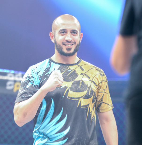 Bahrain MMA fighters shine in European event