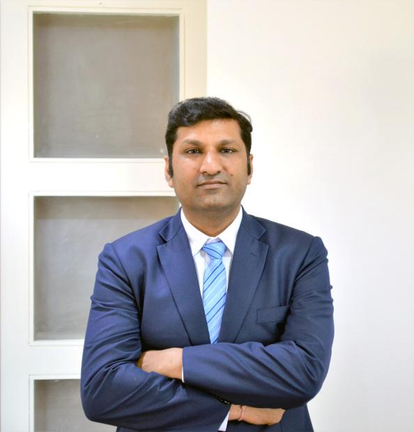 Alok Gupta named new YKA CEO