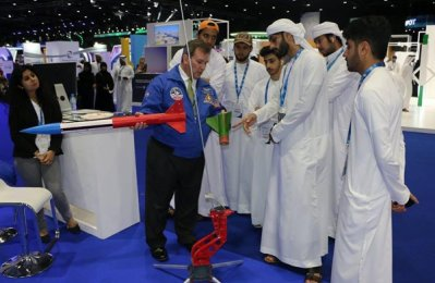 UAE to host first Nasa Space Summer Camp