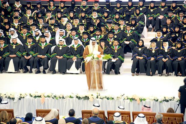 298 AGU students graduate