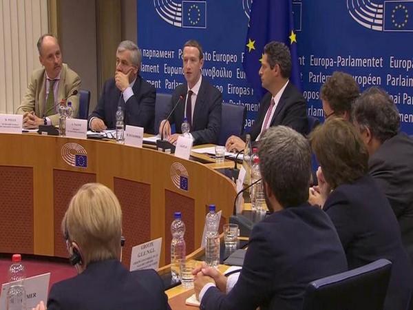 Facebook, Google 'manipulate' users to share data despite EU law