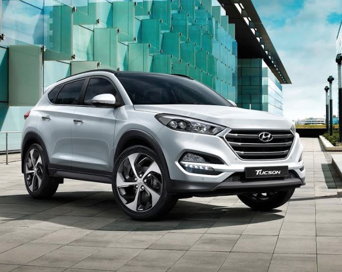Hyundai ranked third-highest brand for Initial Quality Study