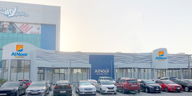 Al Noor Express Mart offers quality shopping experience