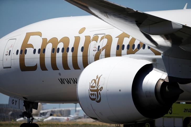 Emirates airline warns of new carry-on baggage policy