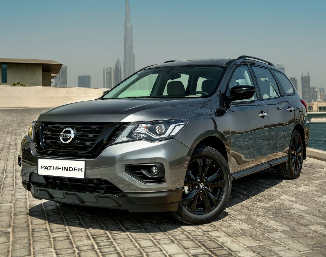 PHOTOS & VIDEO: New Nissan Pathfinder set for launch