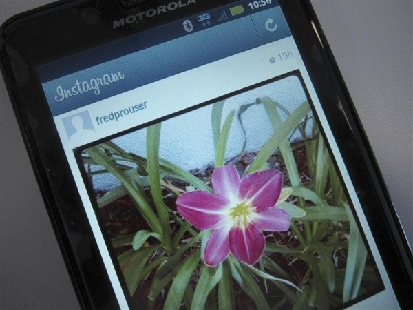You may be soon able to ask questions via Instagram Stories