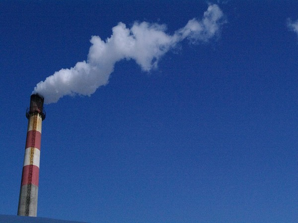 Greenhouse gases responsible for long-term climate change