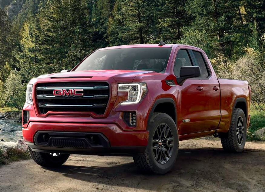 GMC reaches new heights with next generation 2019 Sierra Elevation