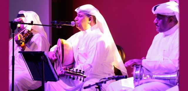 Band to perform traditional songs