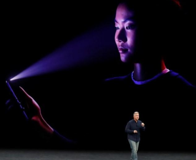 Apple may bring FaceID to the iPad