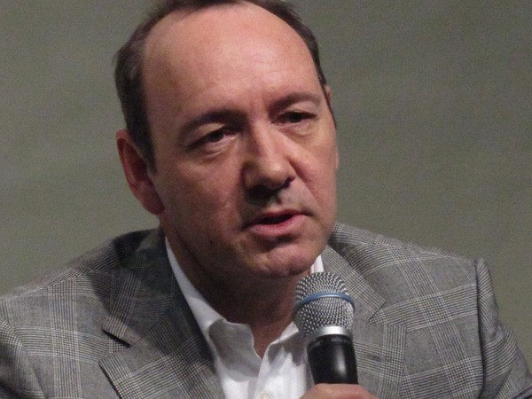 New sexual assault allegations against Kevin Spacey