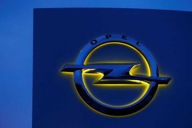 Opel labour boss expects to sign collective agreement this week