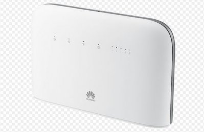 Huawei launches Internet router with CAT9 tech