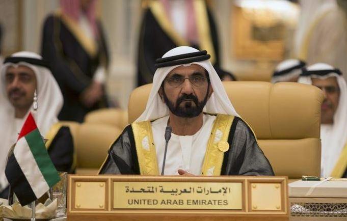 Dubai Ruler makes surprise phone calls to female top-achievers