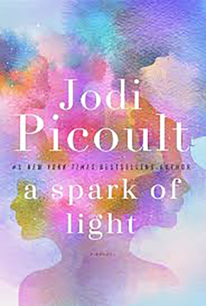 Best-selling author Jodi Picoult unveils her new gripping novel