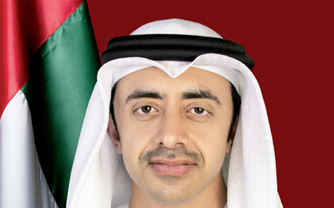 UAE FM: No end to crisis with Qatar without implementing the 13 demands