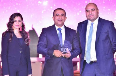GWC receives Microsoft 'Digital Transformation Award'