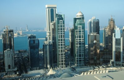 Qatar to step up efforts to develop SMEs