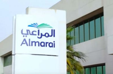 Almarai reports $994.6m Q2 revenue