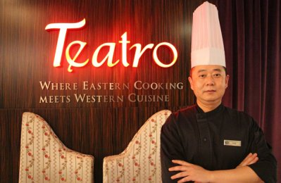 City Centre Rotana Doha appoints new Chinese chef