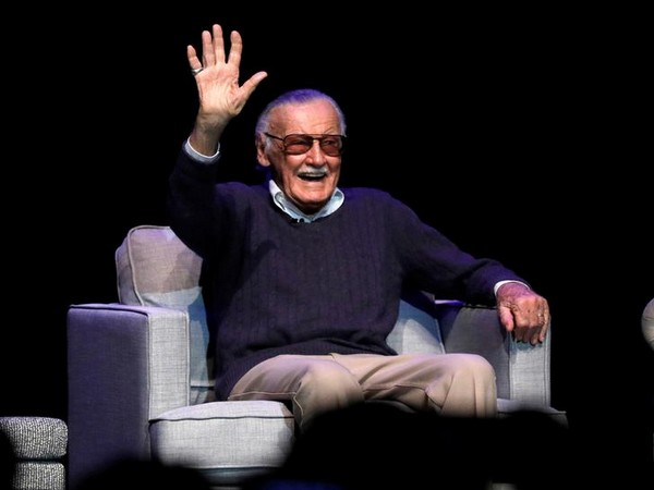 Stan Lee drops $1billion lawsuit against company he started