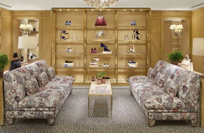 Tory Burch unveils revamped boutique in Kuwait