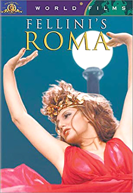 An autobiographical tribute to Rome...