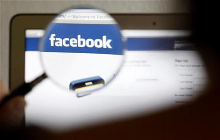Germany: Parents can inherit dead daughter's Facebook account