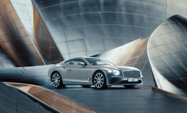 VIDEO: Bentley Motors enters 100th year with 'Together We Are Extraordinary'