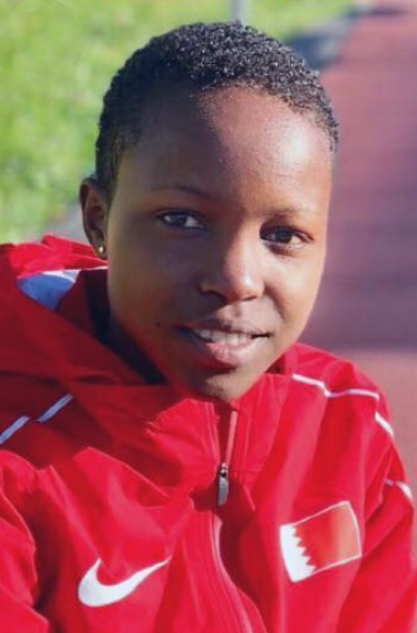 IAAF World U20 Championships: Winfred claims steeplechase bronze medal