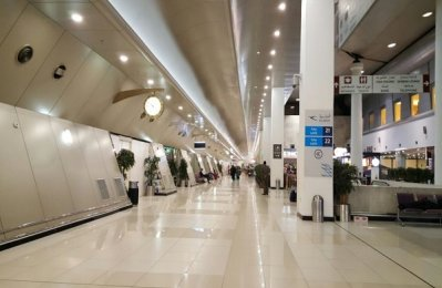 Kuwait awards $61m airport terminal expansion contract
