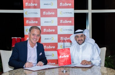 Cool Travel and Tourism chooses Sabre as technology partner