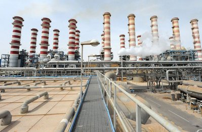 Saudi starts operating $988m combined cycle power plant