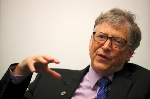 Bill Gates backs $30 million push for early Alzheimer's diagnostics