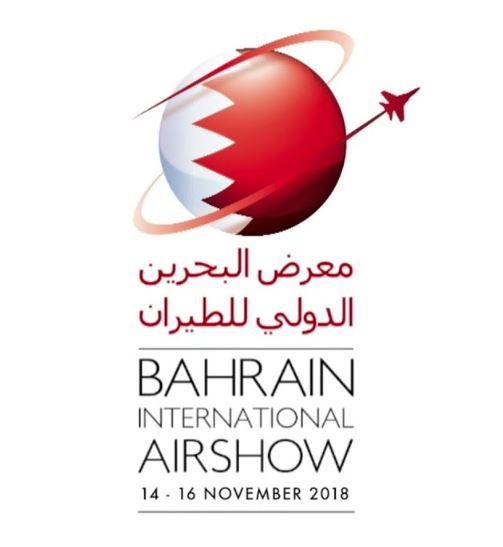 Lockheed Martin signs on as Bahrain Airshow gold sponsor