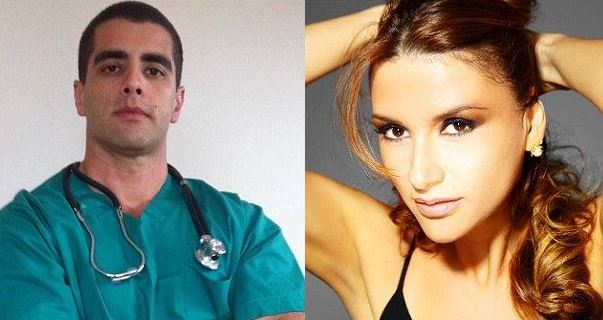 Celebrity cosmetic surgeon in Brazil vanishes after patient dies
