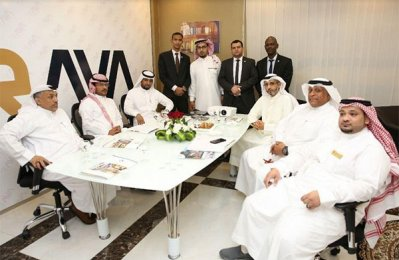 Al-Raya opens new branch in Saudi Arabia