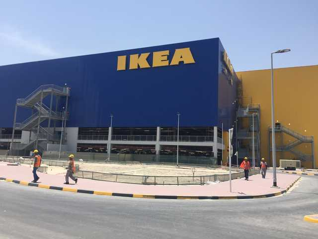 Bahrain News Ikea Opening A Few Weeks Away Here 39 S A