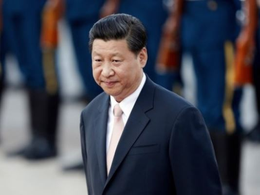 Chinese president to arrive in Abu Dhabi today