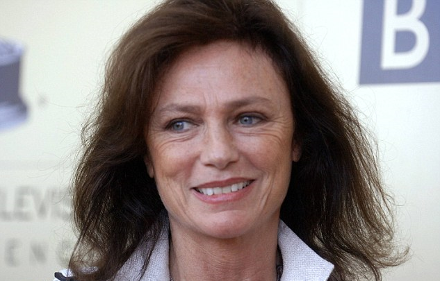 Jacqueline Bisset to receive Lifetime Achievement Award